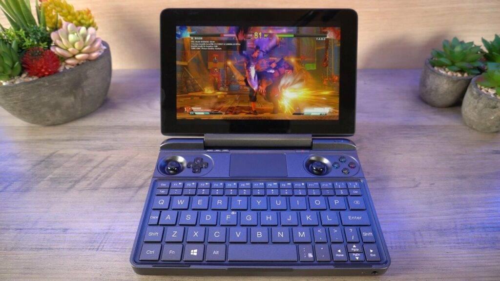 Street Fighter V Benchmark