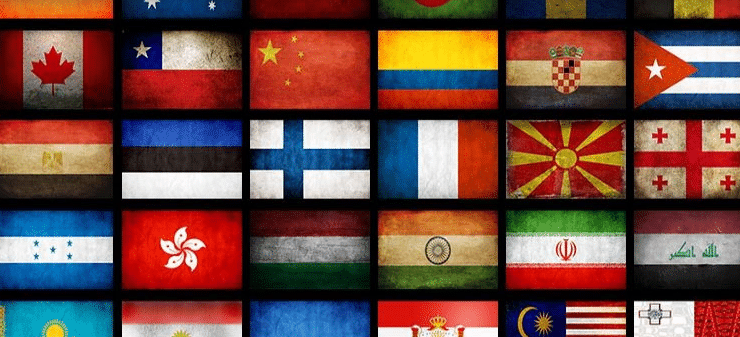 Flags Online