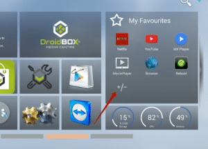 M5 K5 How To Add App Shortcuts