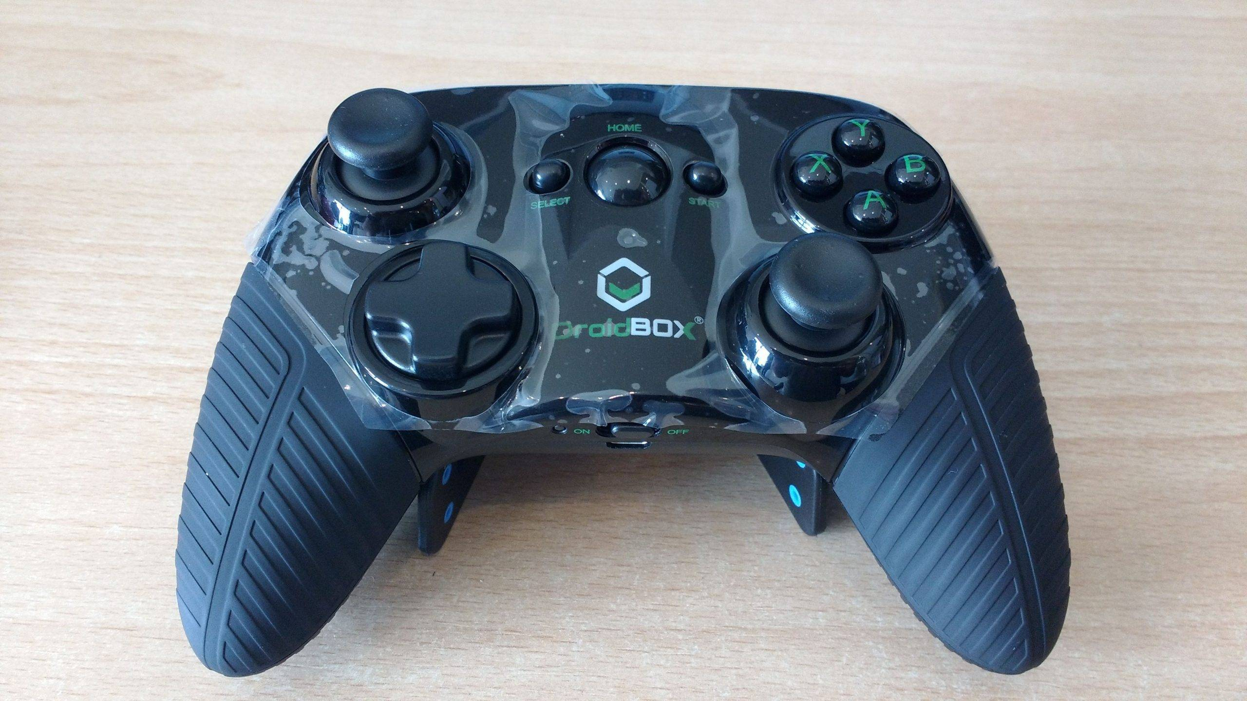 Play Gamepad review photo