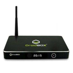 DroidBOX® T8-S Plus