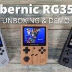 RG351V Unboxing Review