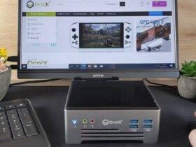 DroiX Proteus Mini PC Review