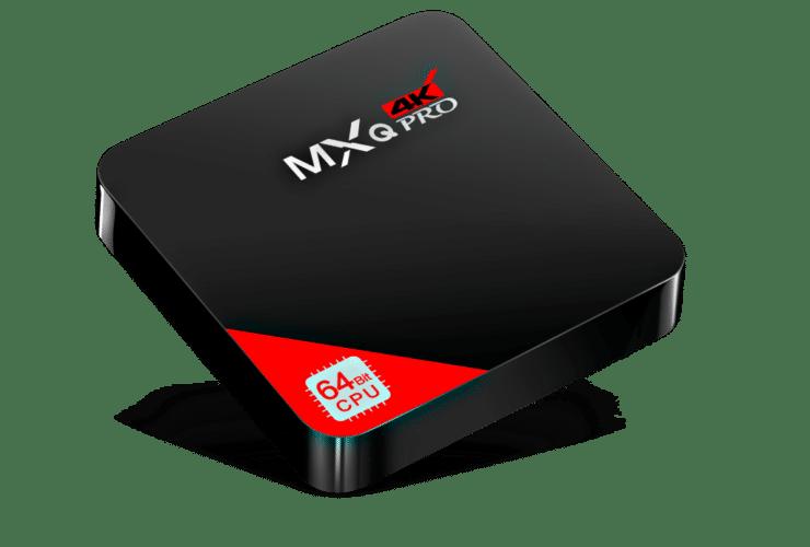 DroidBOX® iMXQpro