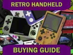 Best Retro Gaming Handheld Buying Guide - Banner
