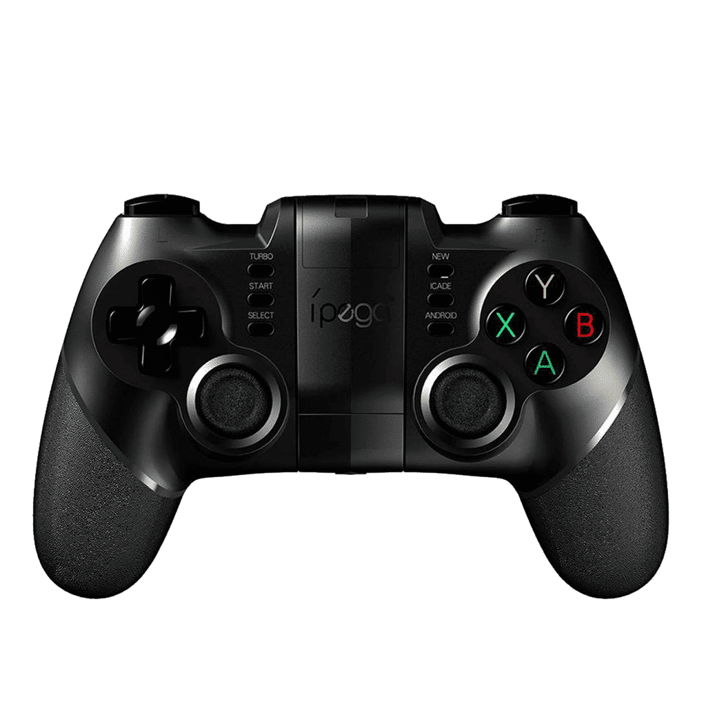 iPega 9076 Gamepad Front-View