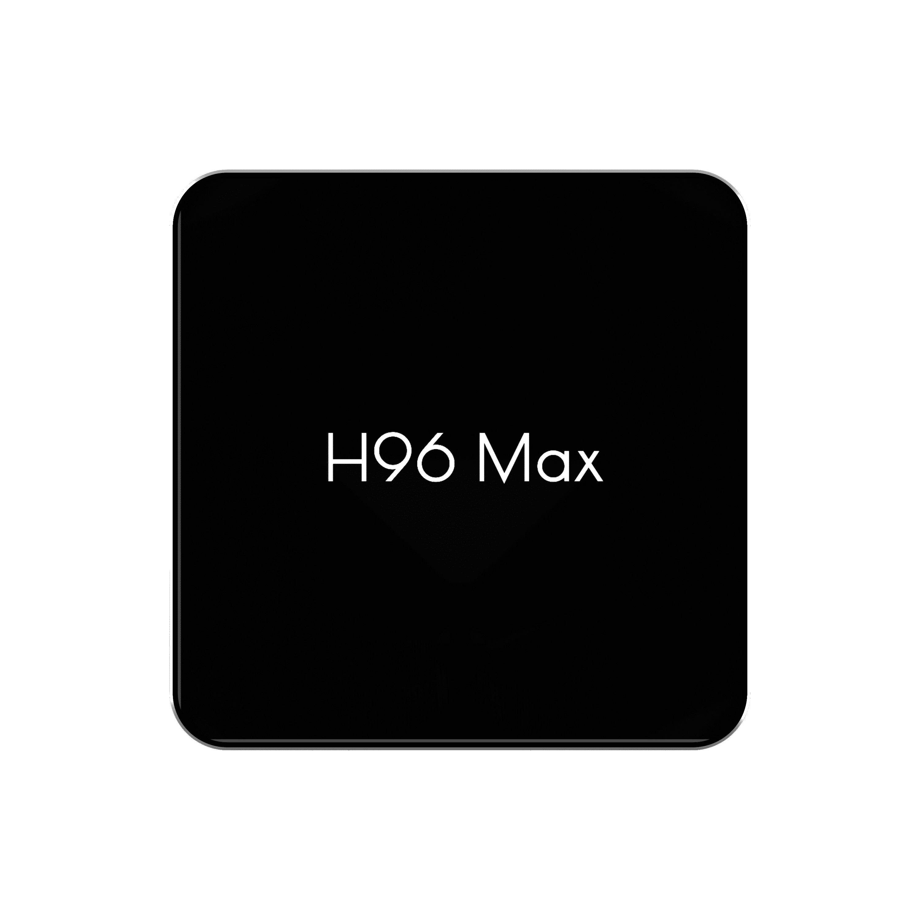 H96 Max X2 - 4/32 Side View