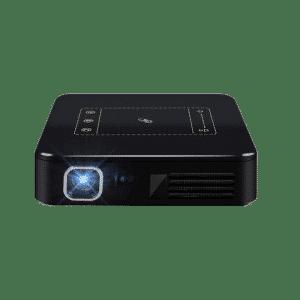 DroiX DP1 Android 7 Nougat Smart Mini Projector