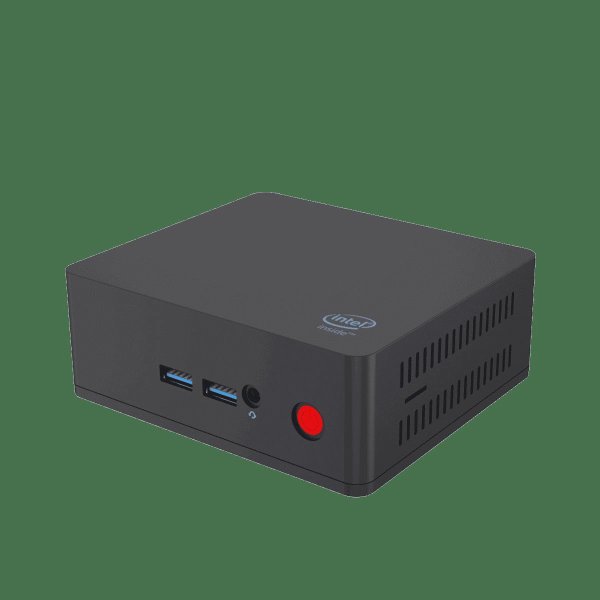 Beelink AP45 Windows PC usb 3.0 port a 3.5mm port