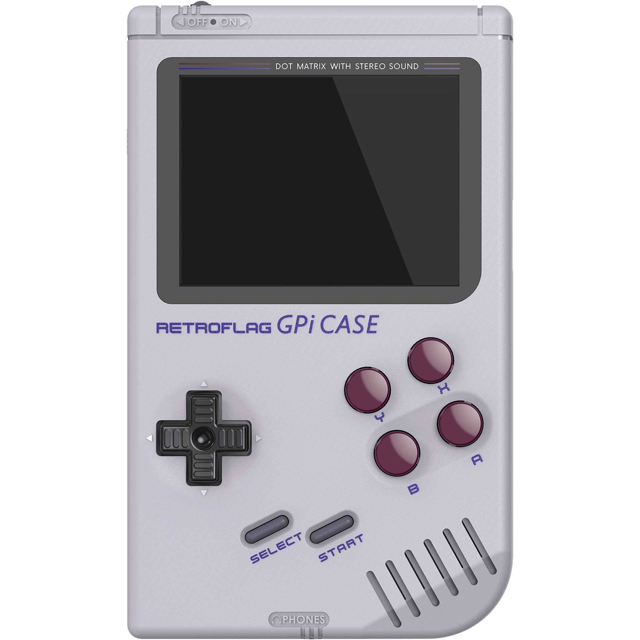 RETROFLAG GPi Case