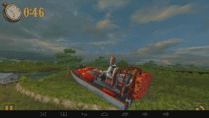 DroidBOX T8 Game Screenshot Screen Mirroring Miracast