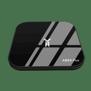 A95X Plus - Front View