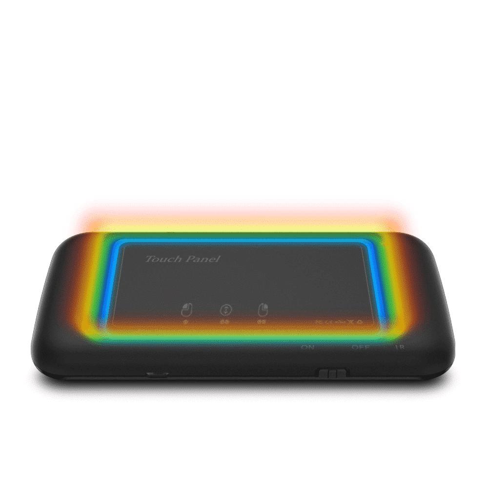 H20 Mini Keyboard with RGB Backlight