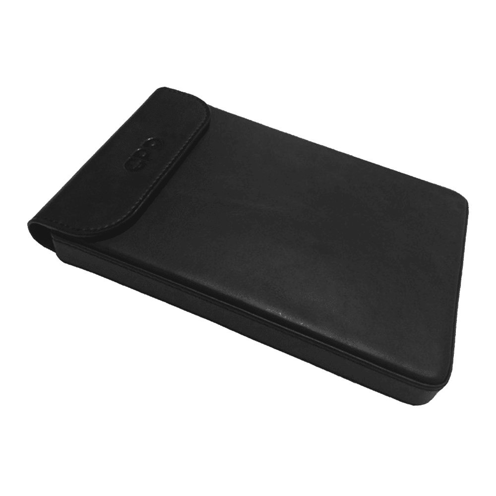 GPD Pocket Case at an angle