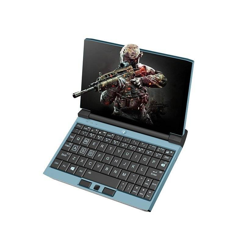 One Netbook OneGx1 Gaming Handheld - Showcasing Display quality and design