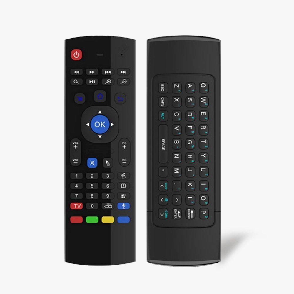 DroidBOX® VIP Remote Control v1