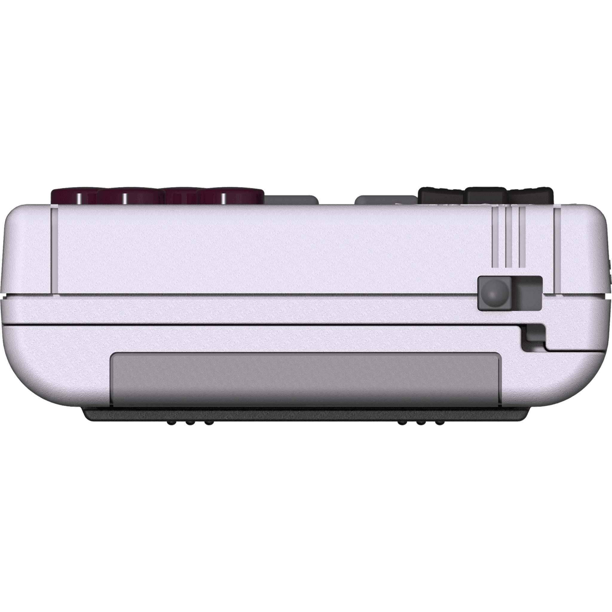 RETROFLAG GPi Case showing Cartridge for Raspberry Pi zero W and Power Button