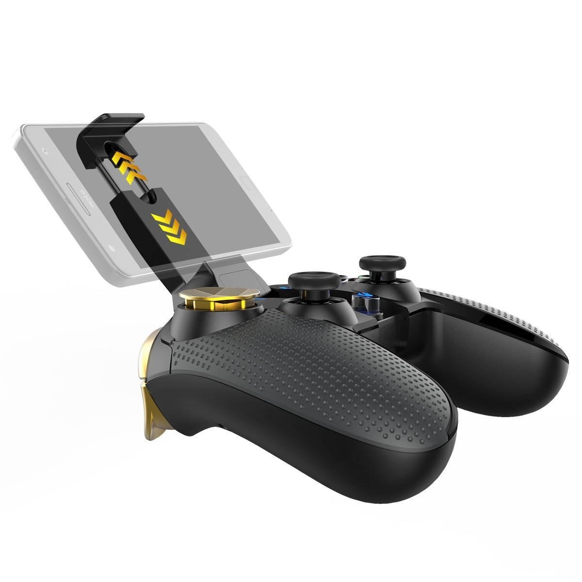 """iPega 9118 """"Golden Warrior"""" Gamepad - Holder Extended"""