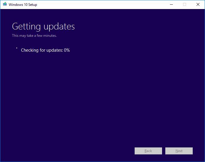 7 Updates Windows 10 Anniversary Update