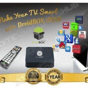 DroidBOX® iMX6