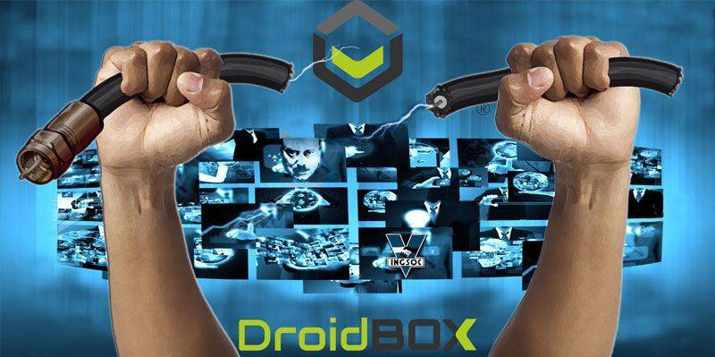 Join The Cord Cutting Revolution With DroidBOX