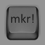 MKR Icon Multilanguage Keymap Redefiner