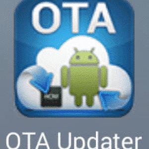 OTA Updater Icon