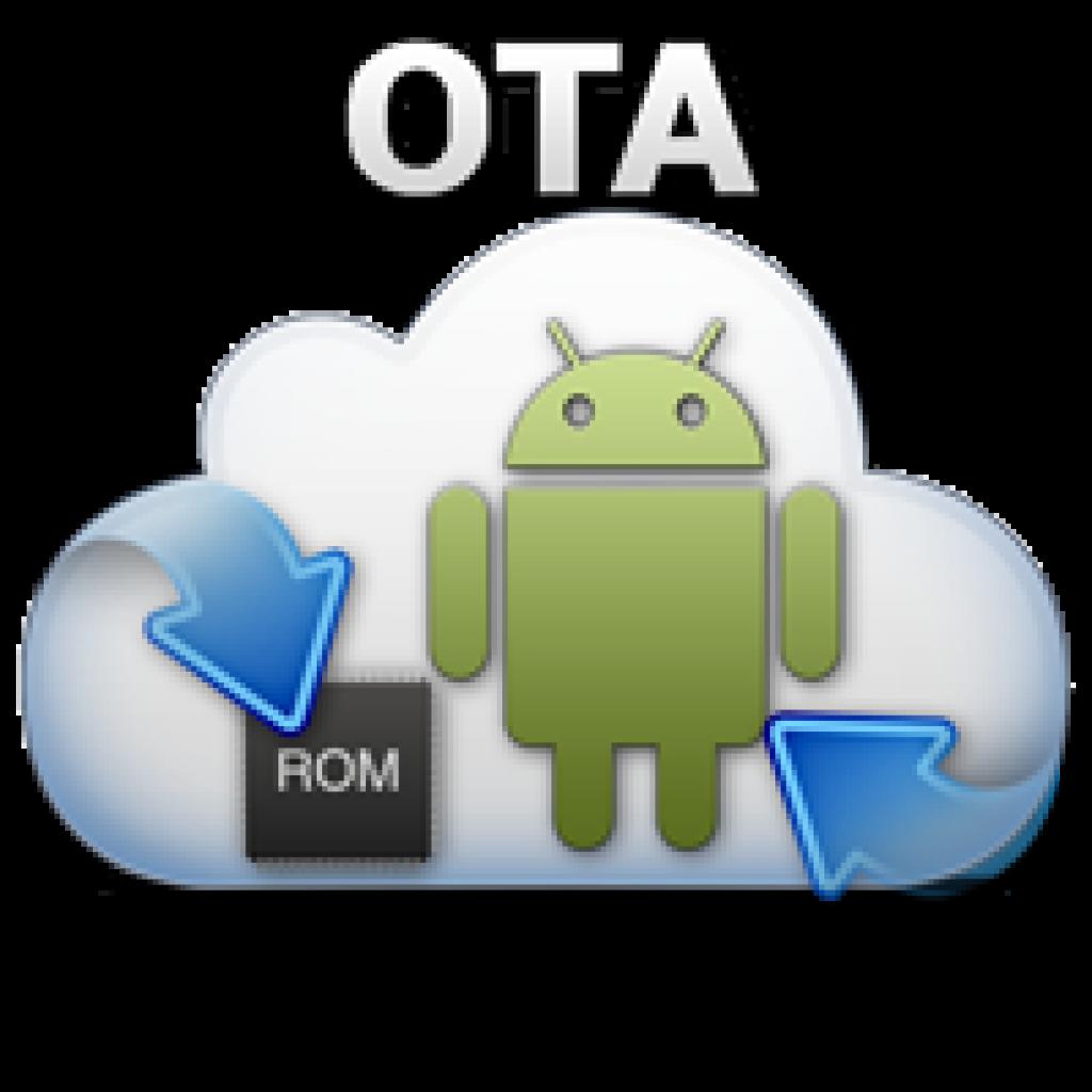 DroidBOX® T8-S OTA Logo