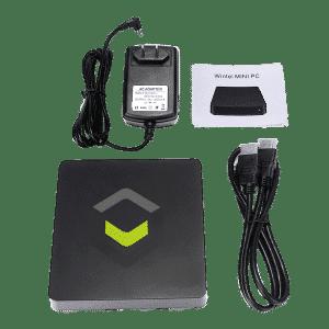 DroidBOX® T11