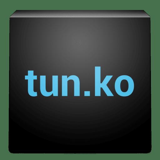 TUN.ko Installer Logo