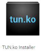 TUN.ko Installer Play Store Entry