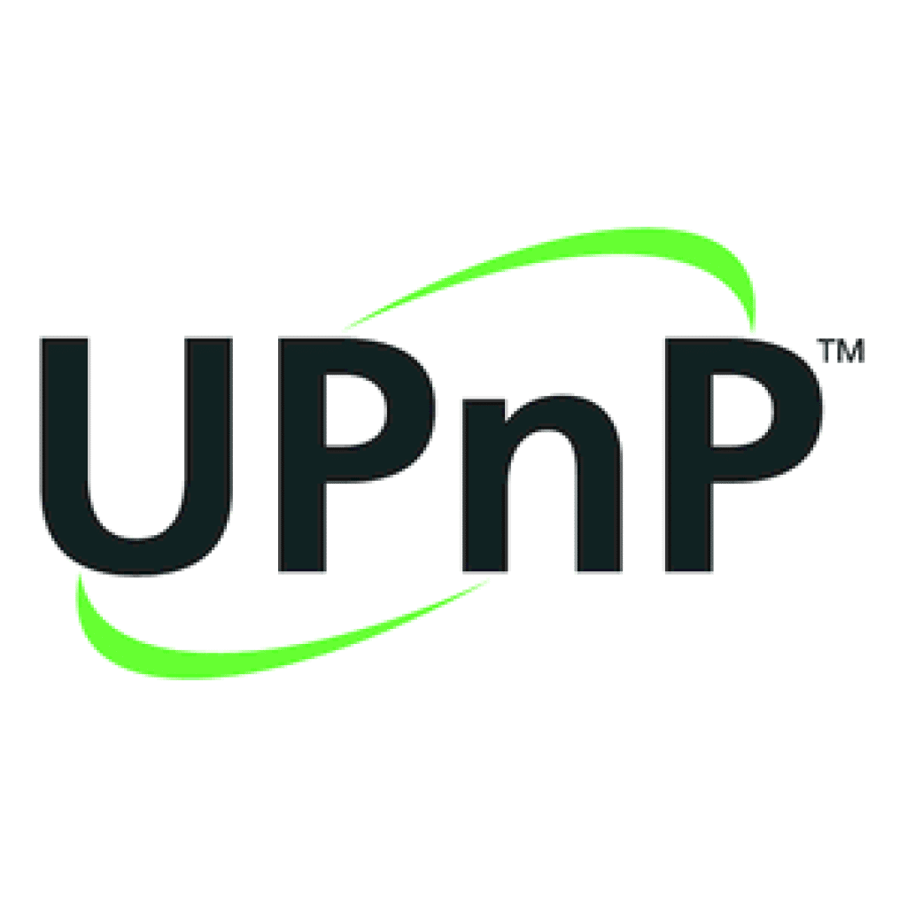 UPnP logo