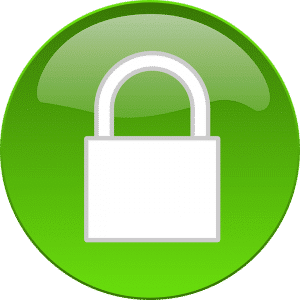 Padlock Security VPN