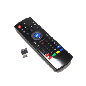 DroiX VIP Remote