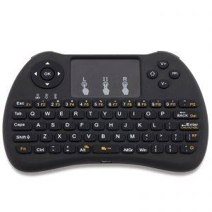 DroidBOX® i9 Mini Keyboard Premium Remote Control