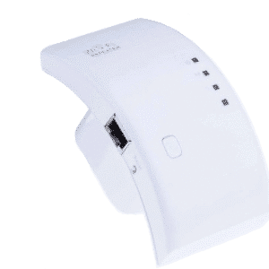 DroidBOX WiFi Repeater front view