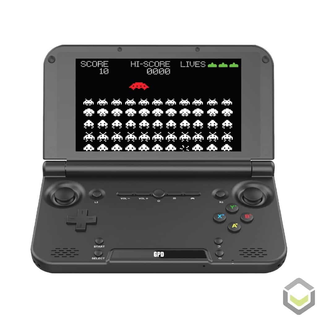 GPD XD Plus - Front View 3