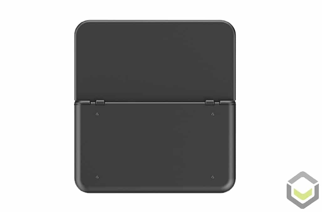GPD XD Plus - Back