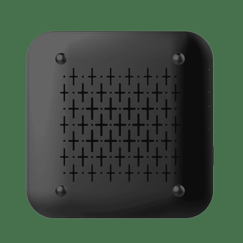 T95X2 Amlogic S905X2 Android 8.1 Oreo Smart TV BOX - Bottom