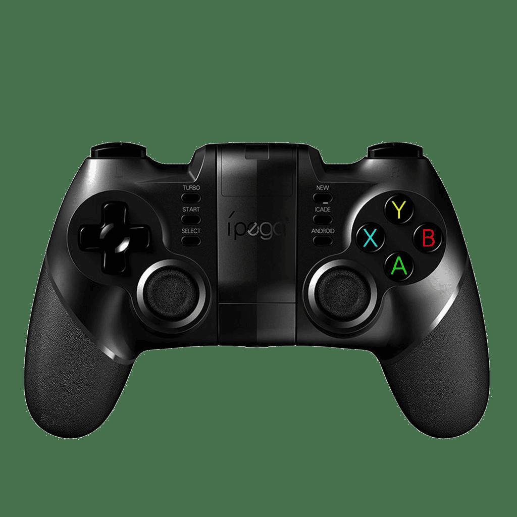 iPega 9076 Gamepad Front-View