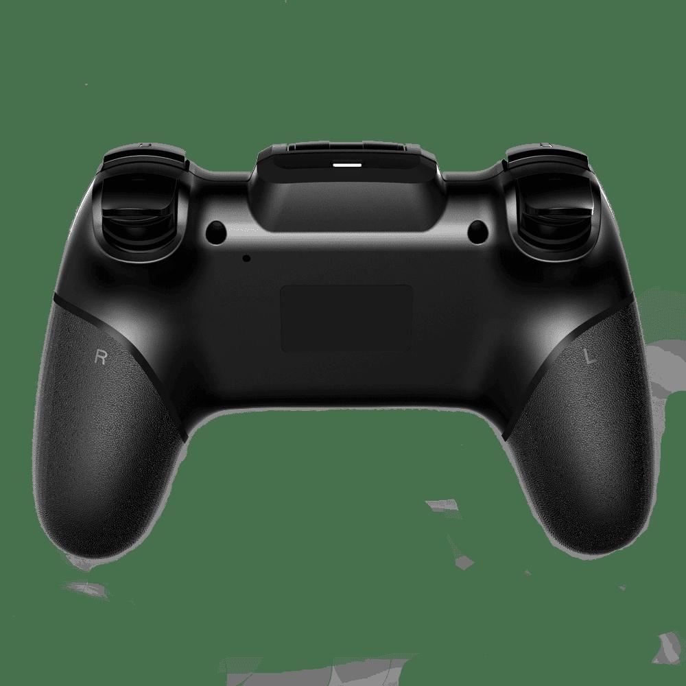 iPega 9076 Gamepad Back-View