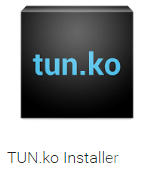 TUN.ko Installer Play Store Entry