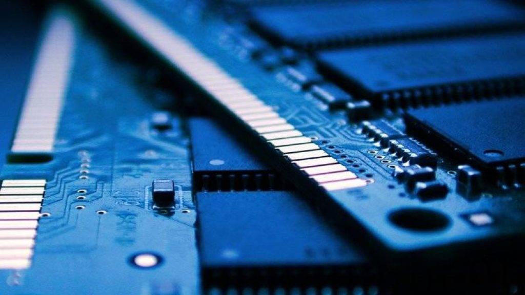 DDR4 Dual channel