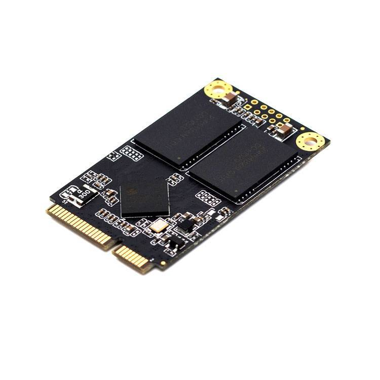 SCY High-Speed mSATA Solid State Drive for Laptop and PC