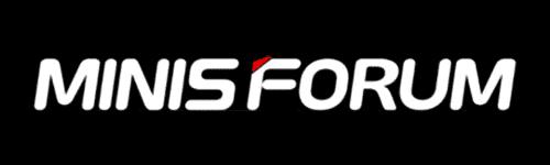 MINIS FORUM Logo