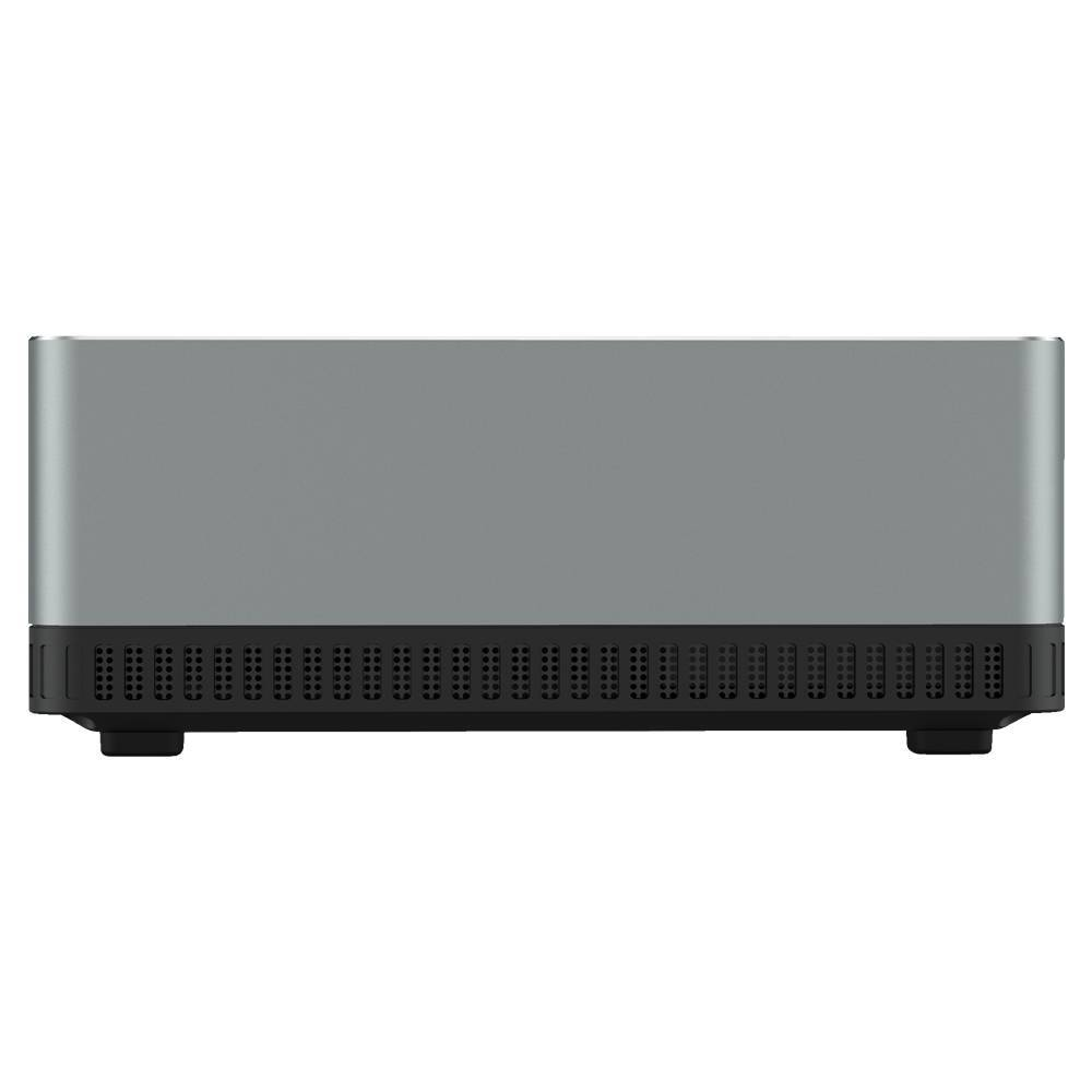 MinisForum UM250 AMD Mini PC - Showing side