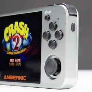 RG350M Retro Gaming Handheld