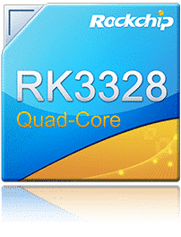 RK3328 SoC Icon