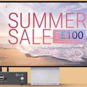 DroiX A To Z Summer Sale 2021
