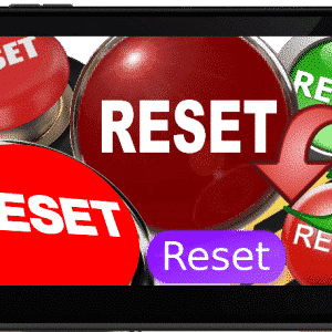 GPD Win Reset Featured Image